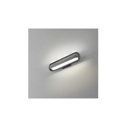 Equilibra direct 36cm up&down wall kinkiet 20051-03 biały marki Aquaform