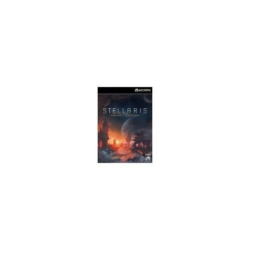 Stellaris Galaxy Edition (PC)
