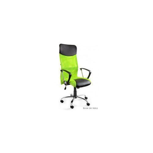 Krzesło biurowe Viper zielone