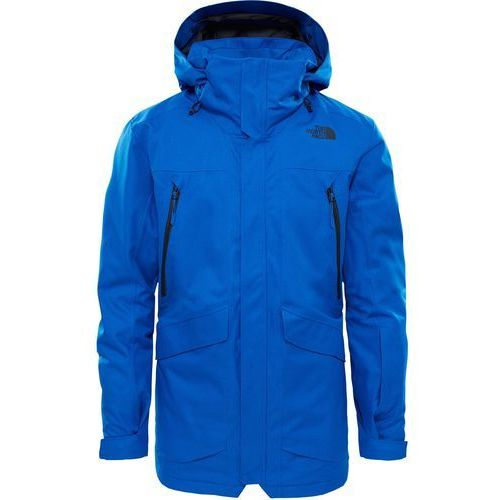 Kurtka gatekeeper jacket t9331x4h4 marki The north face
