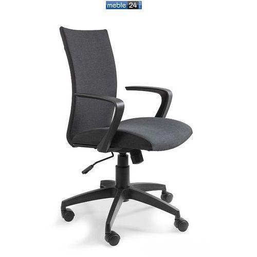 Unique Fotel biurowy różne kolory i tkaniny tallo