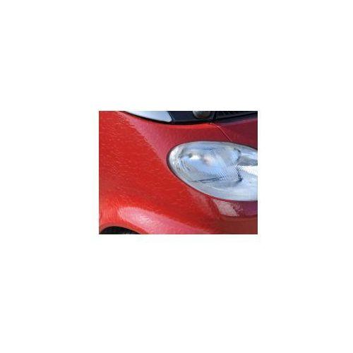 Grafiwrap Folia leather - skóra czerwona szer. 1,52m lo454