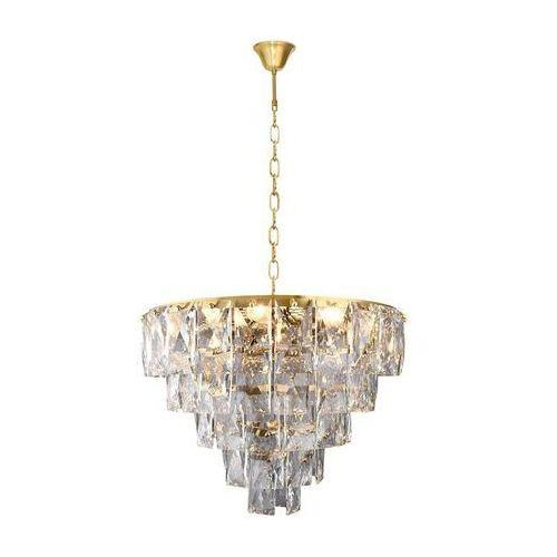 Lampa wisząca 6x40w e14 chelsea ml6002 milagro marki Eko-light
