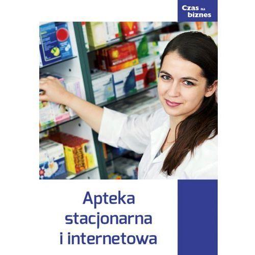 Apteka stacjonarna i internetowa - Praca zbiorowa