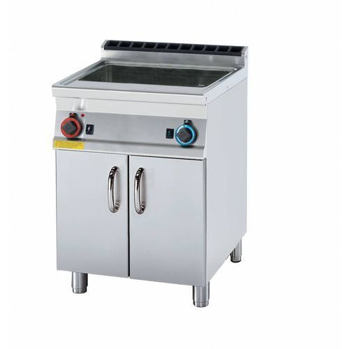 Urządzenie do gotowania makaronu gazowe | 40l | 13950w | 600x700x(h)900mm marki Rm gastro
