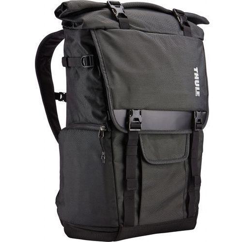 Thule covert dslr torba na kamerę czarny futerały na kamery (0085854231190)