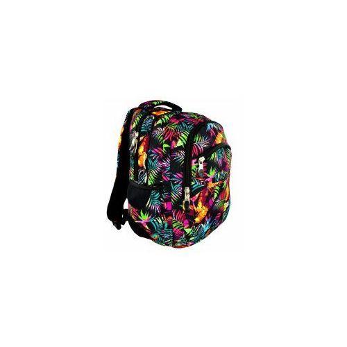 Plecak młodzieżowy 2018 tropical island bp-03 gratis marki St.-majewski