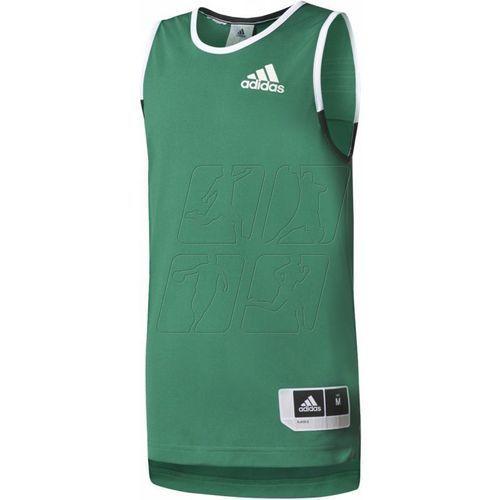 Koszulka koszykarska  commander 16 junior az9565 marki Adidas