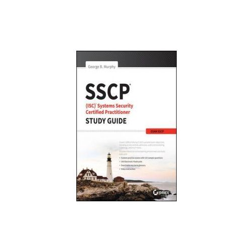 SSCP (ISC)2 Systems Security Certified Practitioner Official Study Guide (9781119059653)