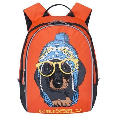 Grizzly plecak dla przedszkolaka rs 764-4