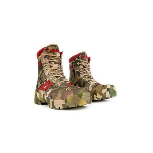 Buty double red multicam red (4881610100016) marki Double red / słowacja