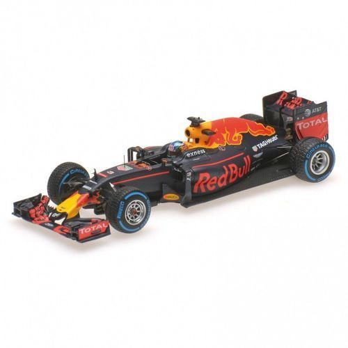 Red Bull Racing TAG-Heuer RB12 #3 Daniel Ricciardo Brazilian GP 2016 (4012138143746)