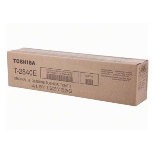 Toner t-2840e black do kopiarek (oryginalny) [23k] marki Toshiba