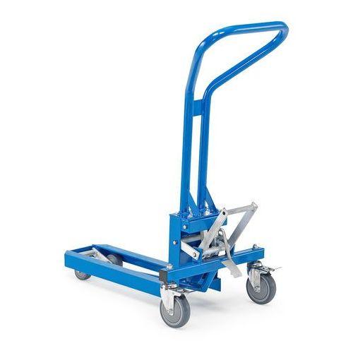 Wózek unoszący, udźwig 200 kg, wys. podnoszenia 95-120 mm marki Aj produkty
