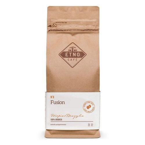 ETNO CAFE Fusion 1 kg KAWA ZIARNISTA / WYSYŁKA GRATIS / TEL. 500 005 235, 2161