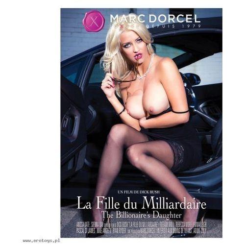DVD Marc Dorcel - The Billionaire's Daughter