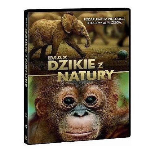 Galapagos Dzikie z natury (dvd) - david lickley od 24,99zł darmowa dostawa kiosk ruchu (7321909318328)