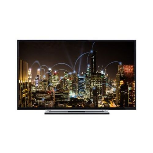 TV LED Toshiba 55L3763