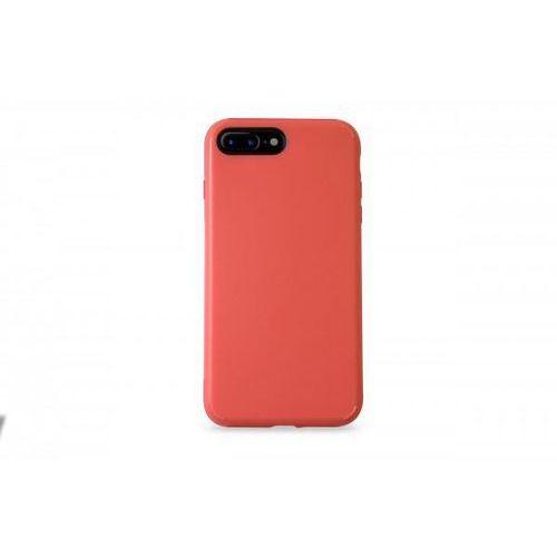 KMP Sporty Case do iPhone 7 Plus/8 Plus czerwone, kolor czerwony