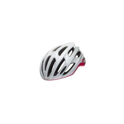 Kask szosowy nala joy ride matte white cherry dissolve roz. s (52–56 cm) marki Bell