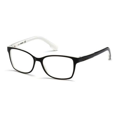 Okulary korekcyjne  dl5225 a05, marki Diesel
