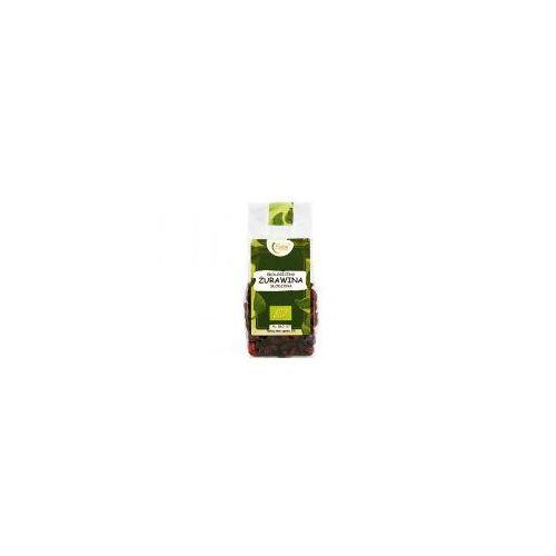 Batom Żurawina owoc 125 g ekologiczna, bez gmo /