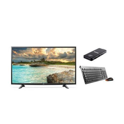 TV LED LG 49LH510