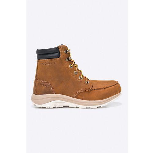 - buty bangor boot, Columbia
