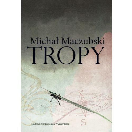 Tropy (9788320555103)