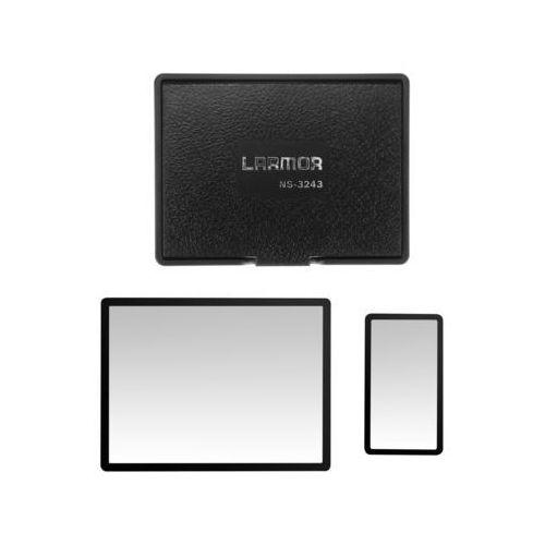 Osłona GGS LCD Larmor GEN5 Nikon D800/D800E (6970990940225)