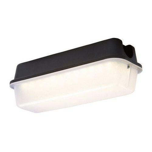 Oświetlenie techniczne LED Colours Zelto IP44 4000 K black (3663602761273)