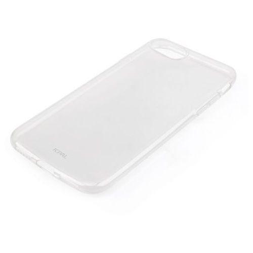Jcpal Obudowa  full tpu clear apple iphone 7 przezroczysty