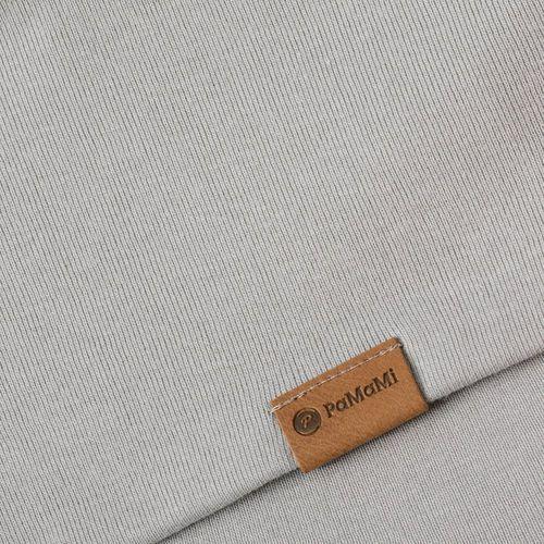 OKAZJA - Czapka - jasnoszary - jasnoszary marki Pamami