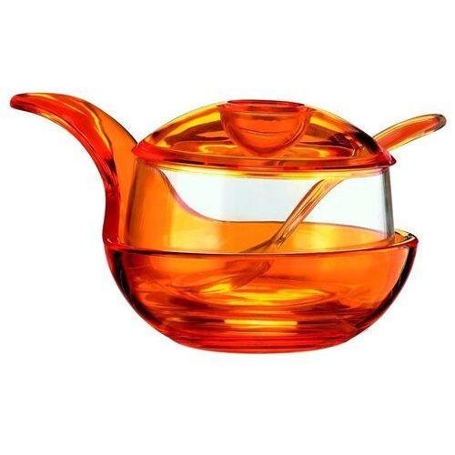 Cukiernica Gemme, pomarańczowa - pomarańczowa (8008392132820)