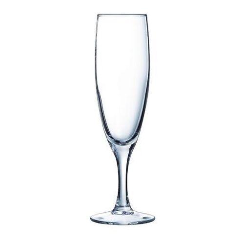 Kieliszki do szampana 130ml elegance marki Arcoroc