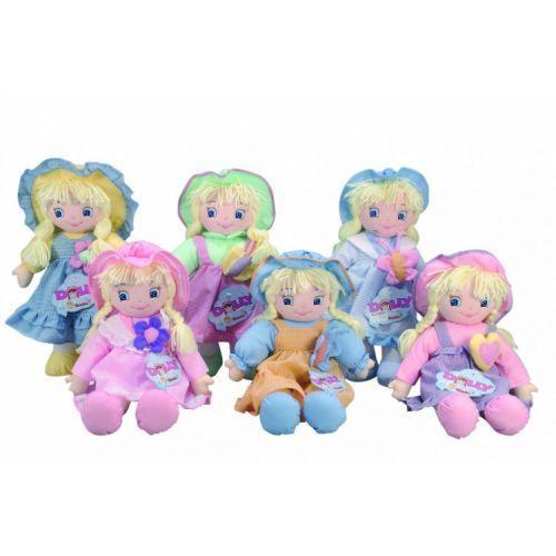 Simba , lalka szmacianka. miękka - simba toys. darmowa dostawa do kiosku ruchu od 24,99zł (4006592510770)