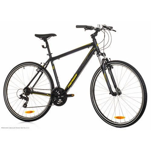 Crossway 10-V rower producenta Merida