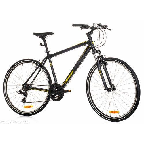 Merida Crossway 10-V z kategorii [rowery trekkingowe]