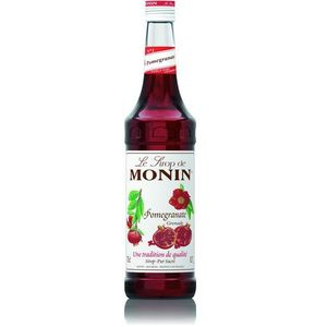 Monin Syrop granat pomegranate 700ml (3052910021252)