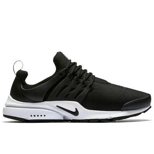 Buty air presto essential czarne 848187 009 marki Nike