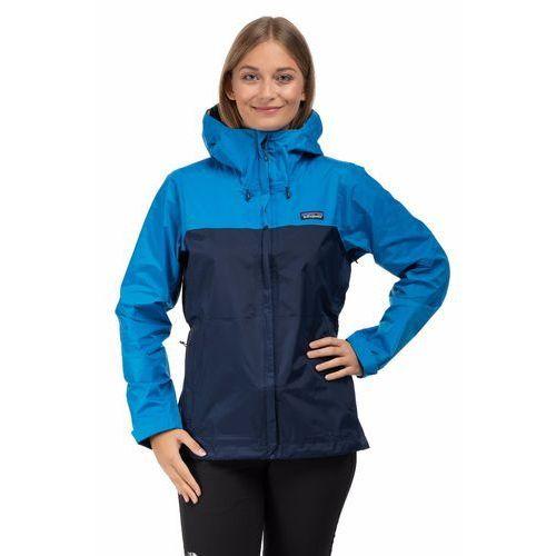 Kurtka damska torrentshell women - lapiz blue marki Patagonia