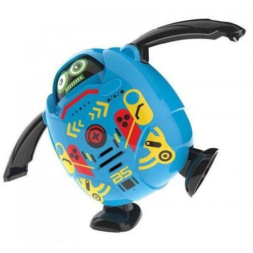 Talkibot Robot odtwarzający głos Silverlit - Blue (4891813885535)
