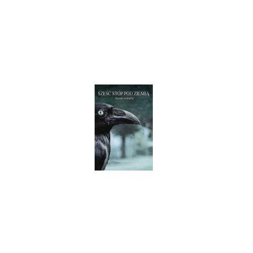 Galapagos films Sześć stóp pod ziemią, sezon 4 (5 dvd) (7321909725522)