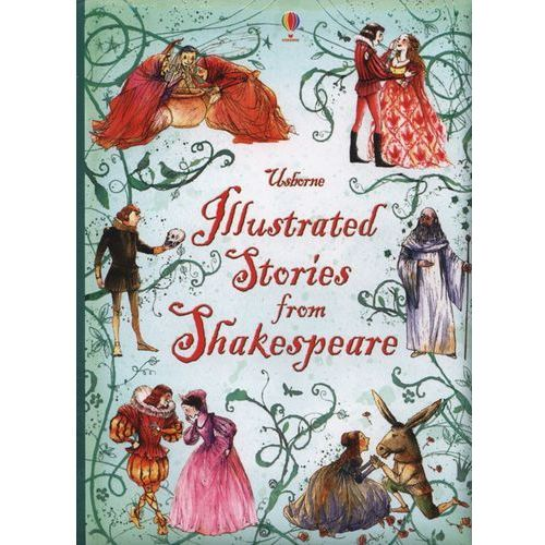 Illustrated Stories from Shakespeare (2010)