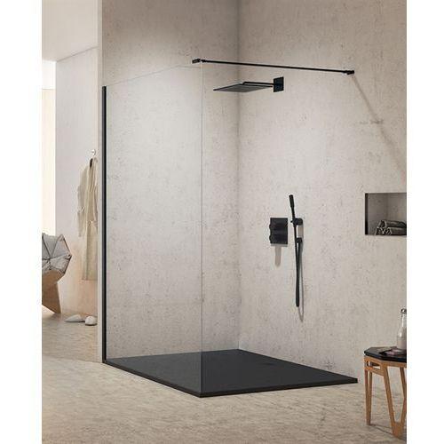 Ścianka prysznicowa 80 cm EXK-0057 New Modus Black