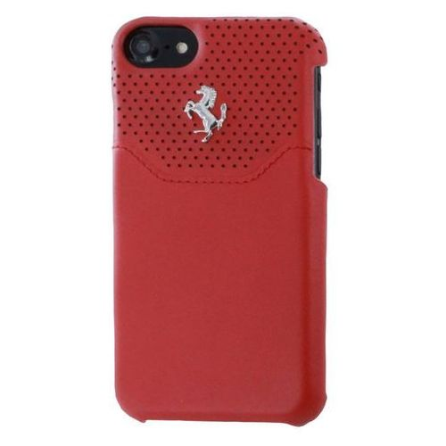 Ferrari hardcase fehohcp7re iphone 7 (czerwony) (3700740395202)