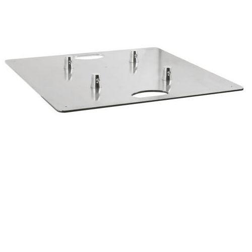dt column base 60x60 al element konstrukcji aluminiowej podstawa marki Duratruss
