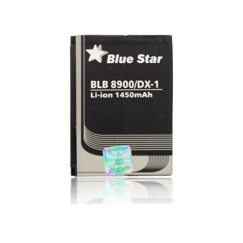 Bateria BS BlackBerry DX-1 8900/9500/9520 1450 mAh ZAMIENNIK