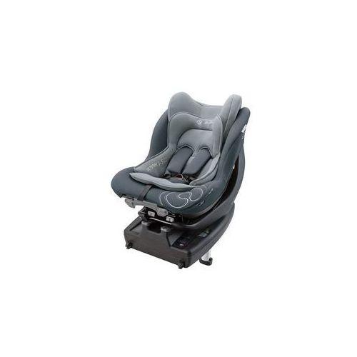 Fotelik samochodowy Ultimax I-Size 0-18kg Concord (steel grey), UMI0984