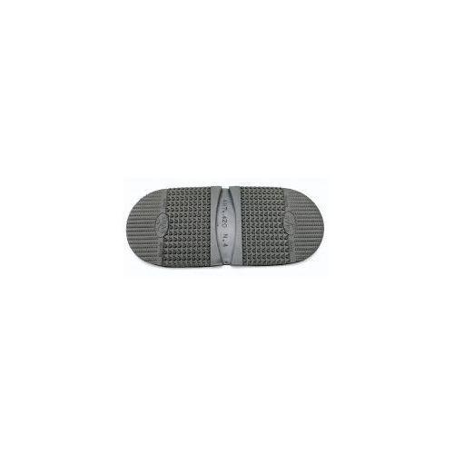 OKAZJA - Fleki Gumowe SVIG 6,5mm Czarne małe